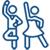 Dança de Salão - Clube União Recreativo